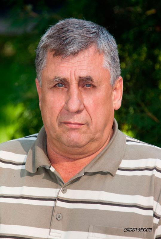 Бондар Віктор Данилович