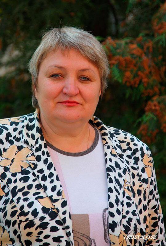 Черняк Ольга Олександрівна