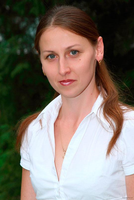 Гречихіна Людмила Олексіївна
