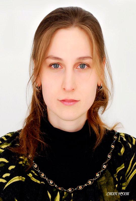 Гриценко Тетяна Олексіївна