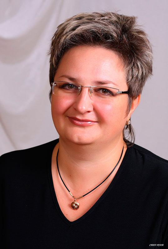 Кіншакова Ксенія Вікторівна
