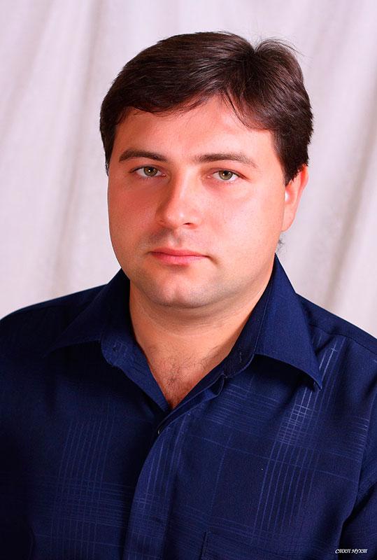 Кошков Віктор Михайлович