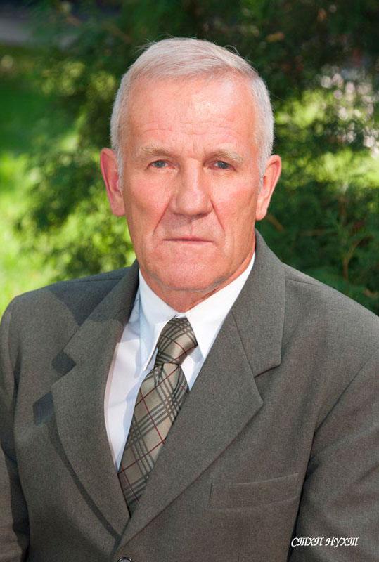 Котляренко Микола Петрович