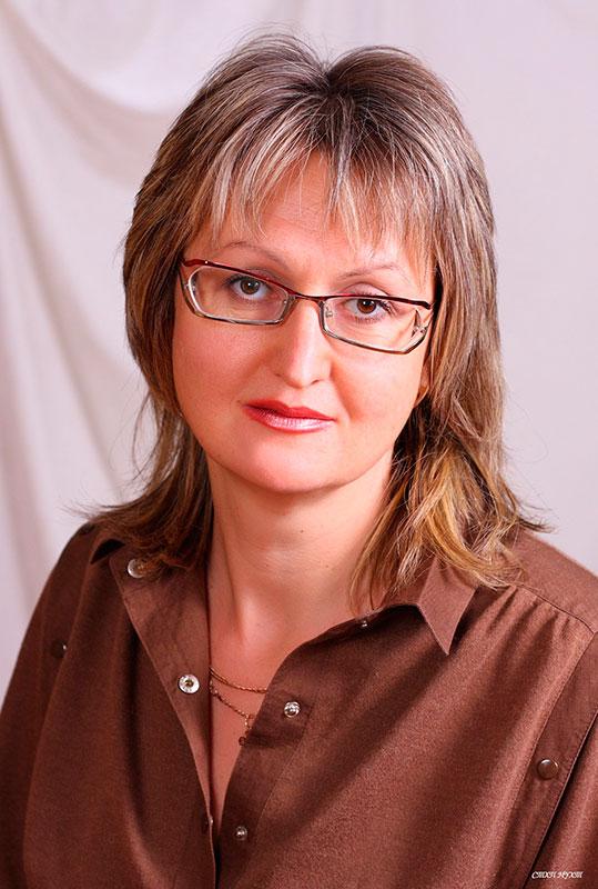 Коваленко Людмила Іванівна