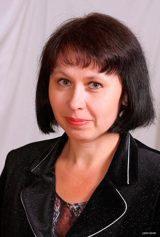 Крупська Тетяна Миколаївна