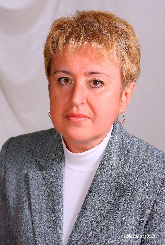 Лоза Ірина Петрівна