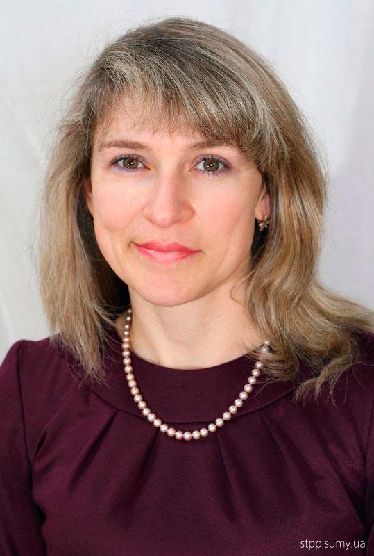 Назаренко Тетяна Володимирівна