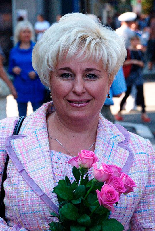Нікітіна Ірина Павлівна