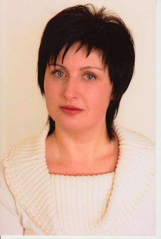 Пасько Вікторія В'ячеславівна
