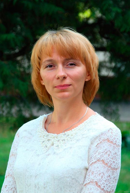 Павленко Світлана Федорівна