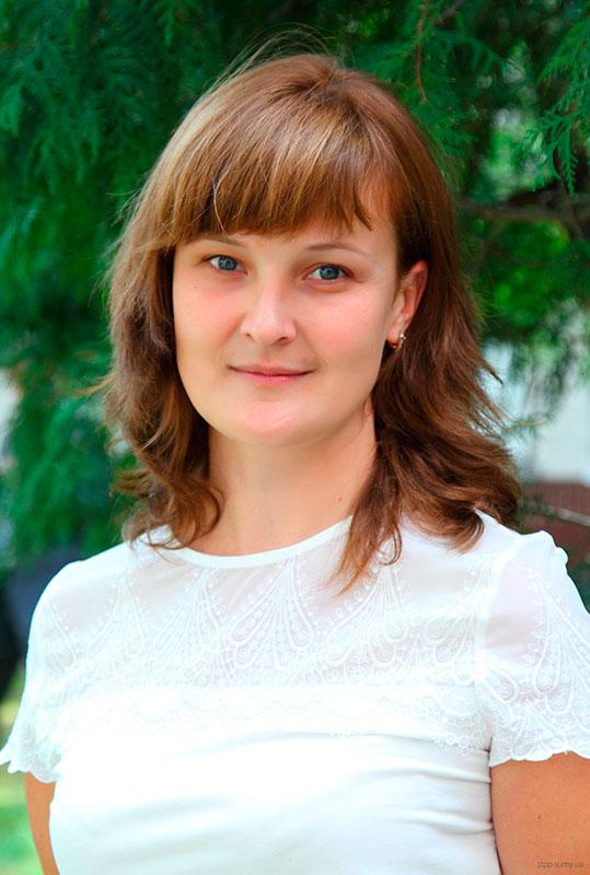 Третяк Олена Миколаївна