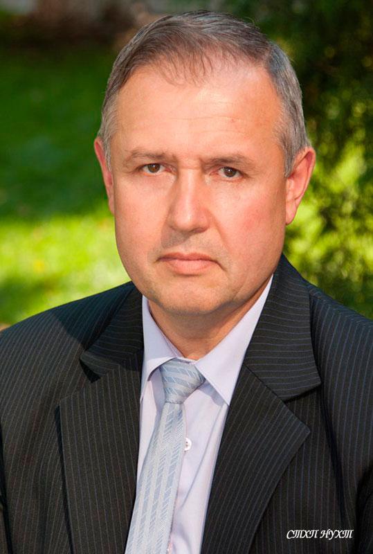 Вакал Георгій Володимирович