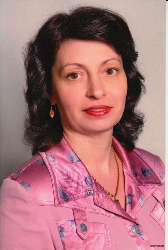 Ватилик Світлана Володимирівна