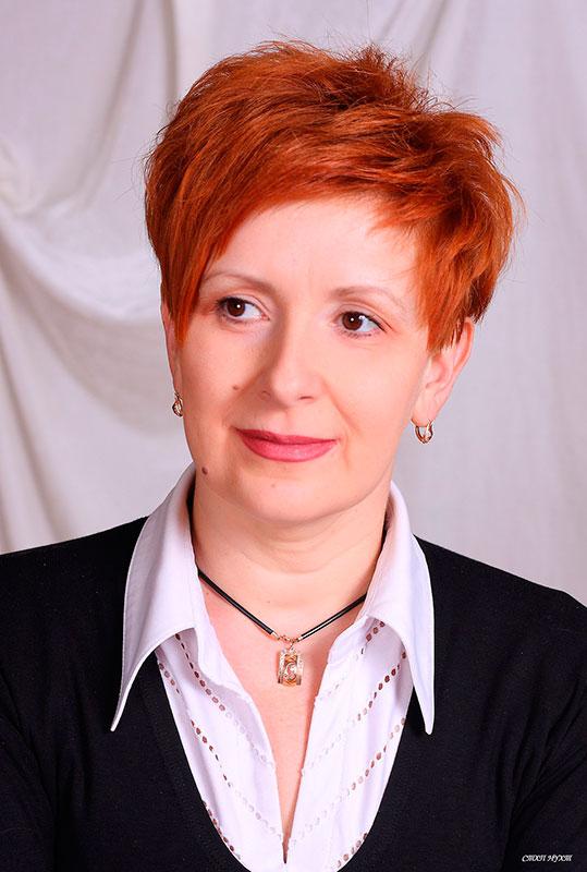 Яценко Світлана Григорівна