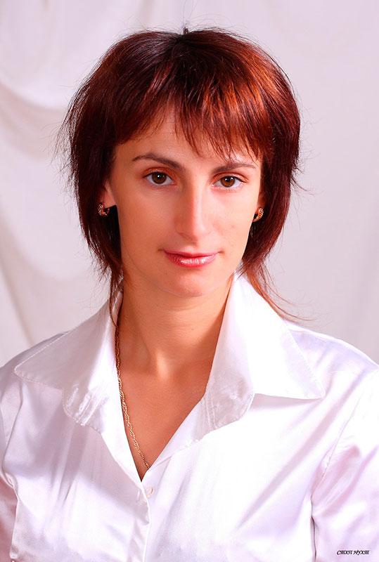 Завиленкова Тетяна Миколаївна