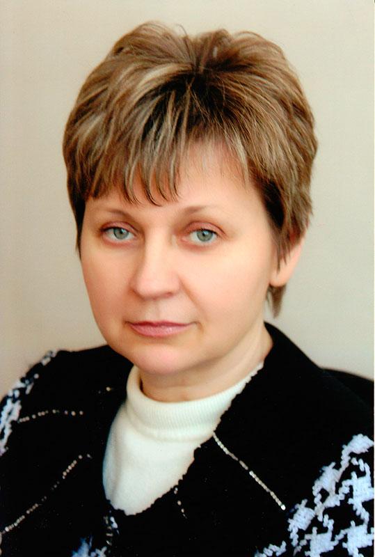 Богуш Валентина Казимирівна