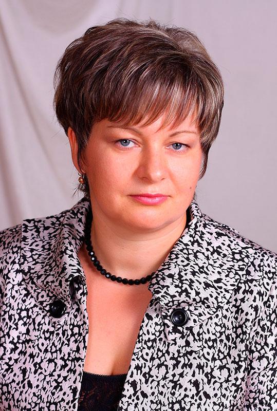 Остапенко Людмила Миколаївна