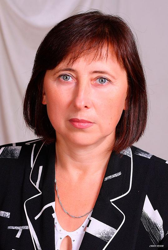 Рибалка Олена Вікторівна