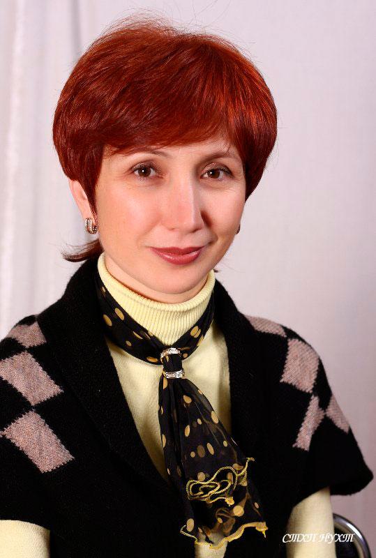 Рябіченко Ірина Леонідівна