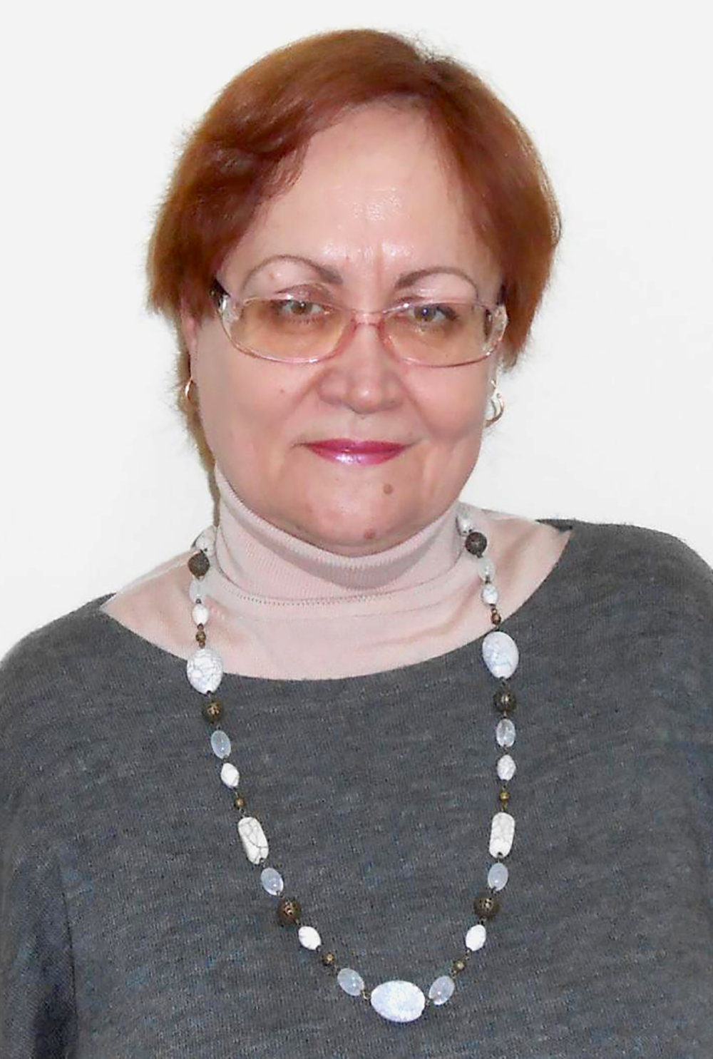 Капля Тетяна Миколаївна