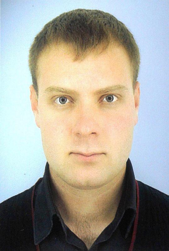 Малєєв Олександр Віталійович