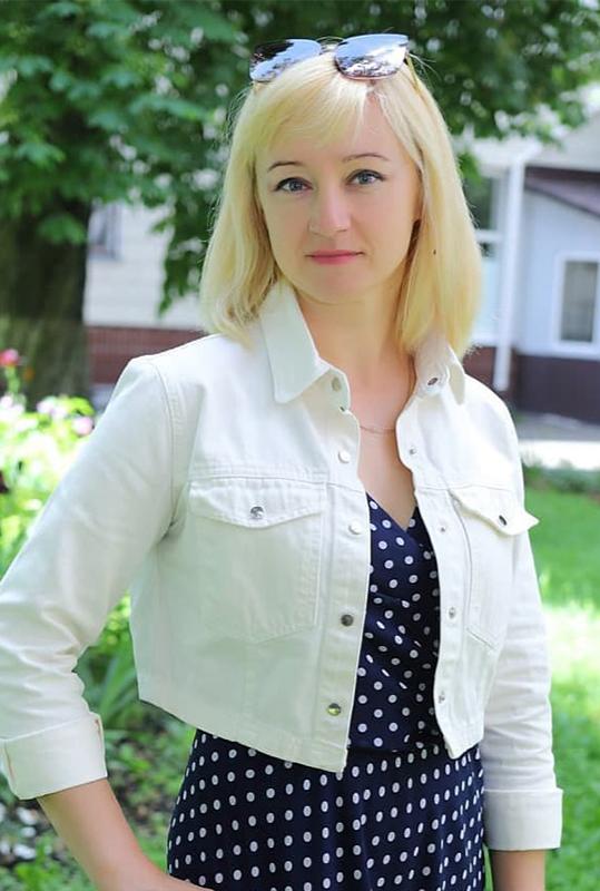 Тарабан Людмила Василівна
