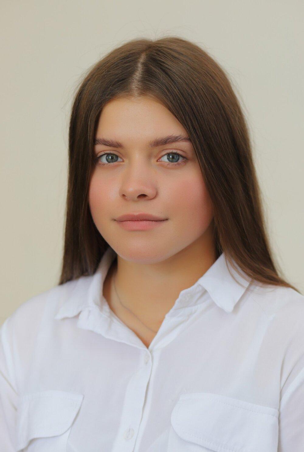 Бреус Катерина