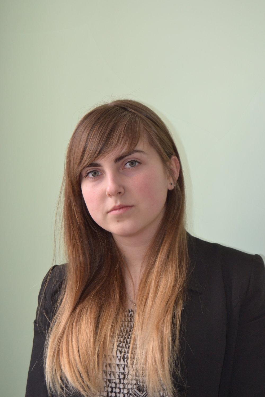 Гавриленко Дарія
