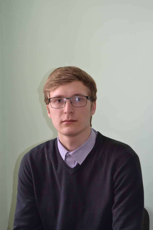 Майборода Роман