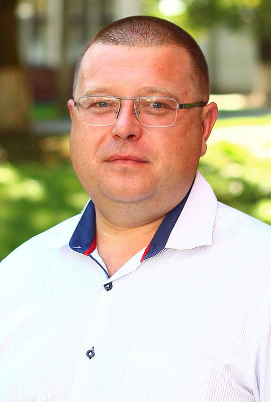 Зігунов Олександр Михайлович