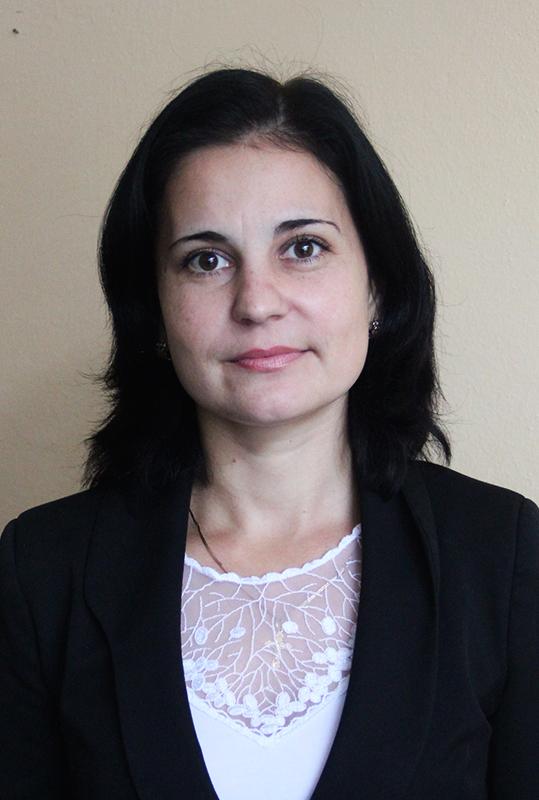 Лобачова Надія Леонідівна