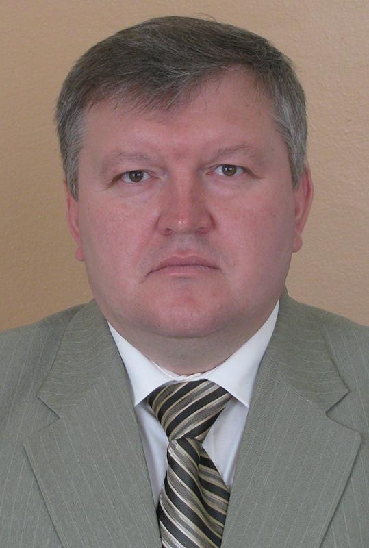 Лисенко Валерій Миколайович