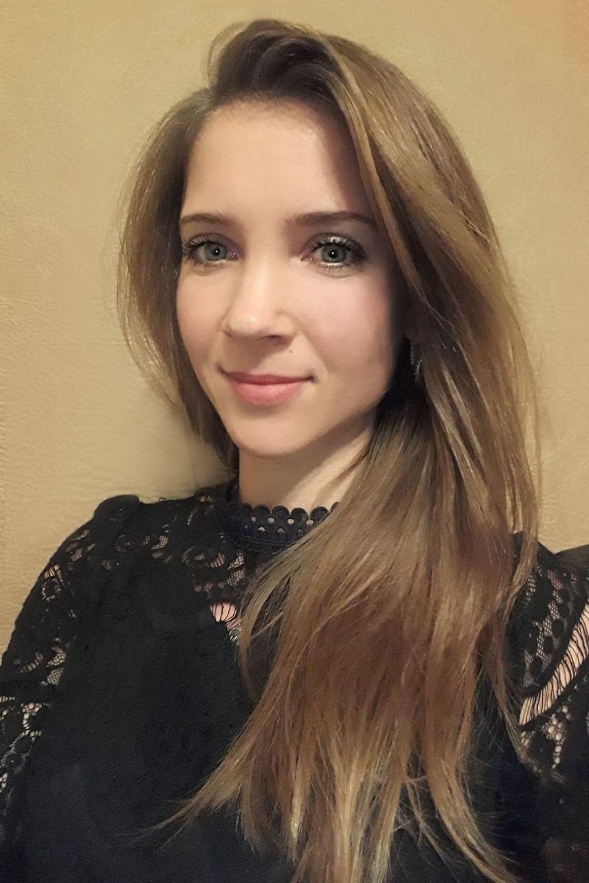 Кошкова Ірина Анатоліївна